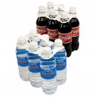 Держатель для пластиковых бутылок