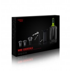 Подарочный набор для вина Vacu Vin Wine Essential