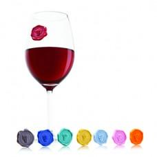 Классические винные маркеры Vacu Vin